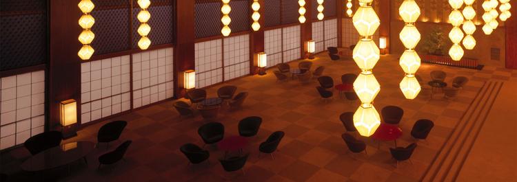 (ホテルオークラ東京  http://www.hotelokura.co.jp/tokyo/ )