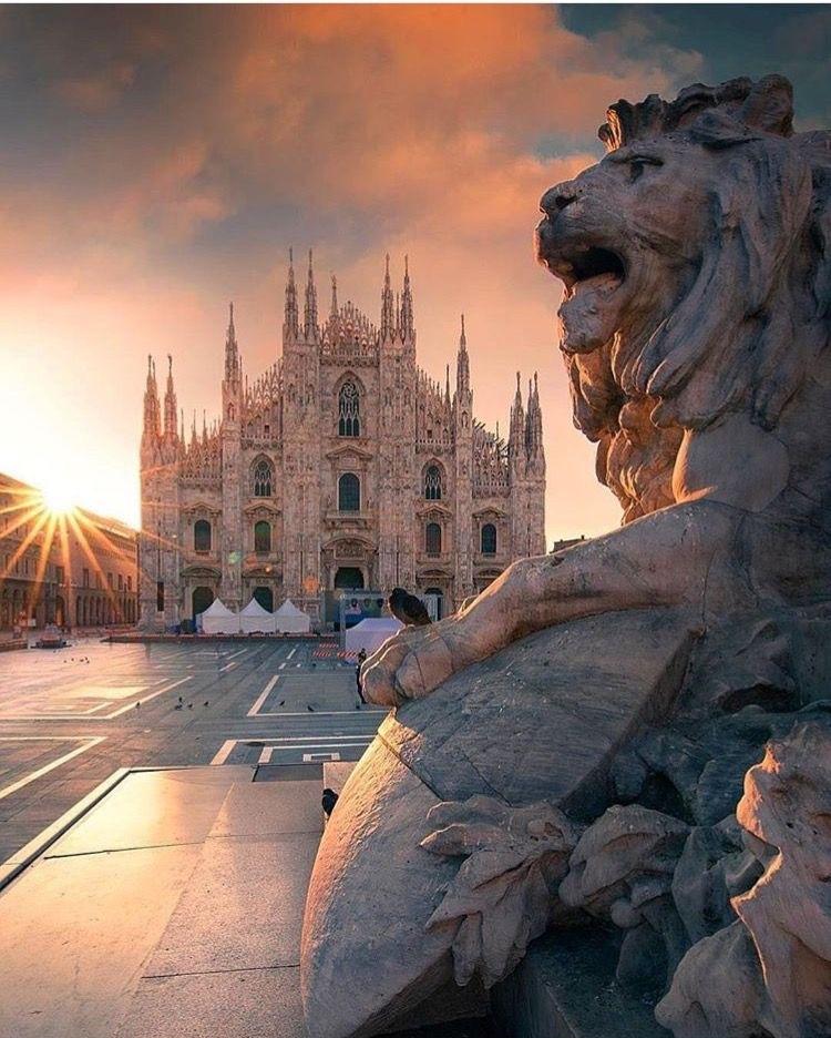 MILAN - coming soon