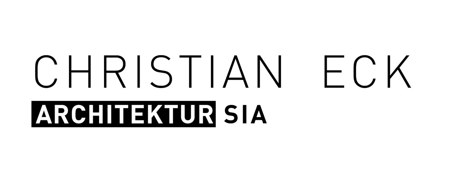 Christian Eck Architektur