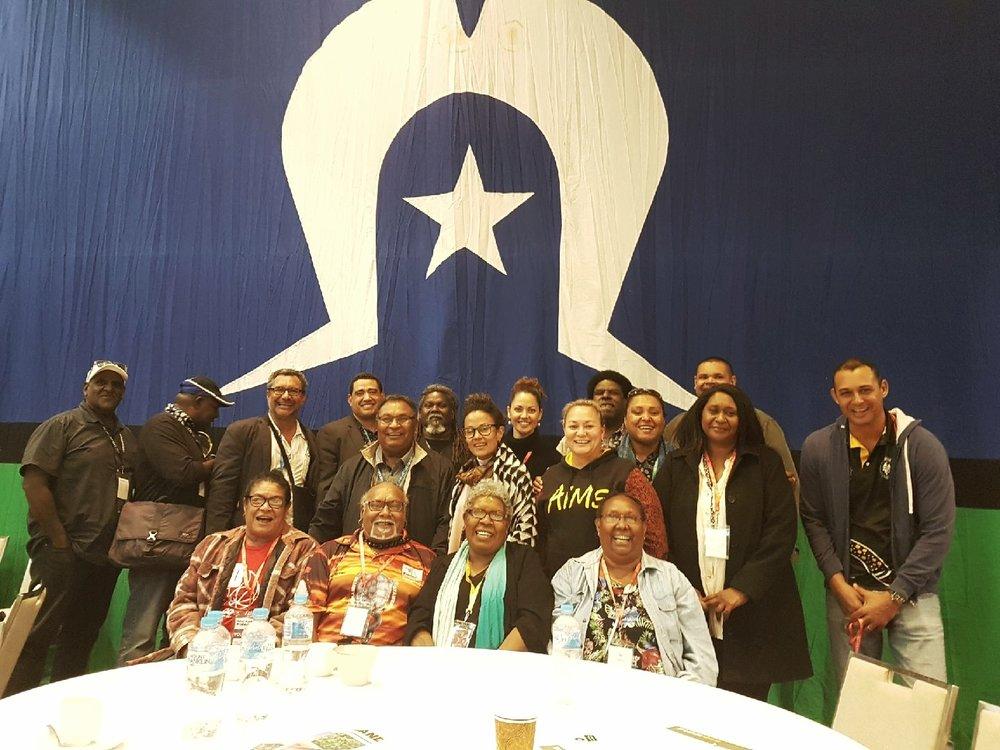 2017 Uluru Convention