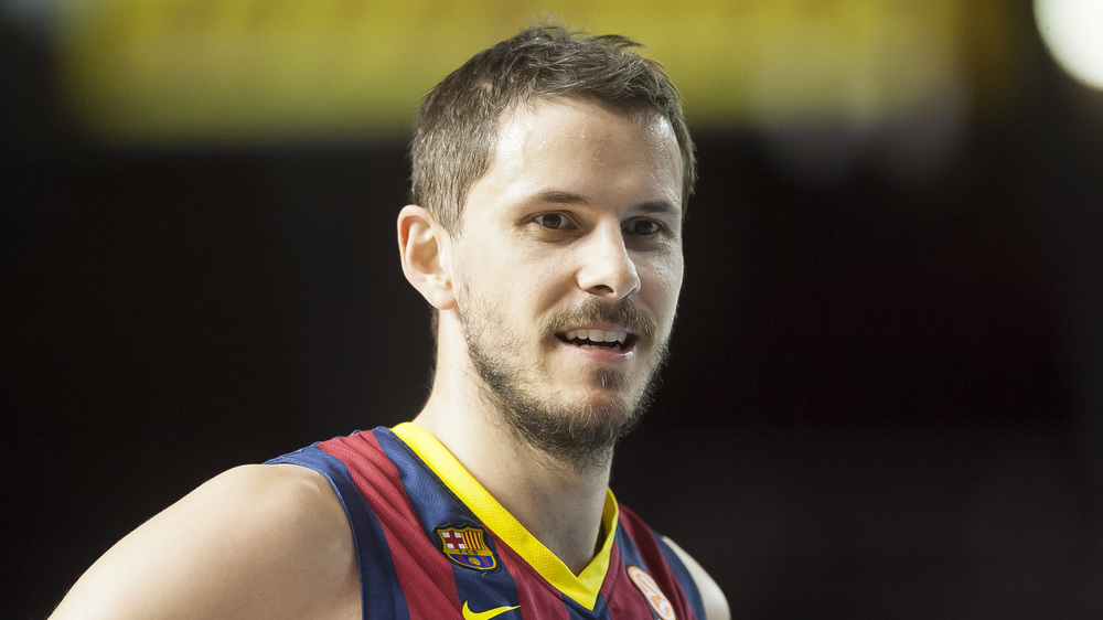 Boki and his teammates will try to get another win in Malaga next Friday.