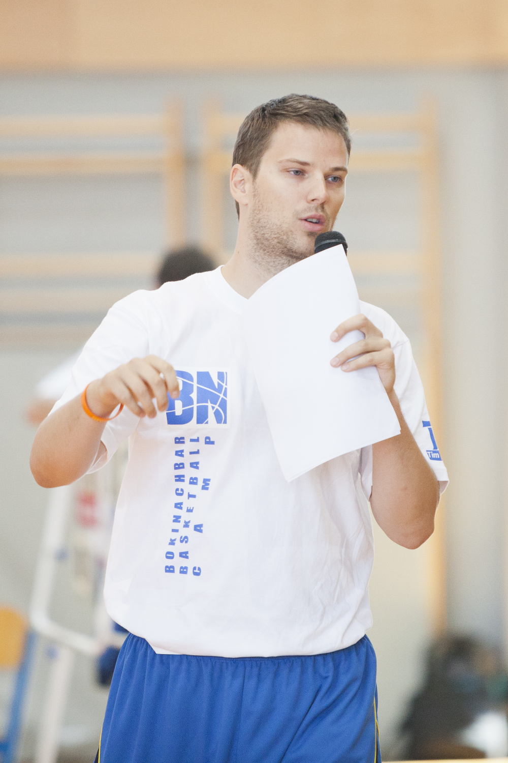 Grega is currently active as a basketball coach, but during the summer will work as a basketball analyst for RTV Slovenia in Fiba Basketball World Cup in Spain.