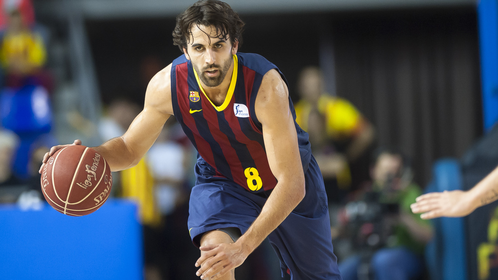 Barcelona will focus on their last goal, to win ACB league.