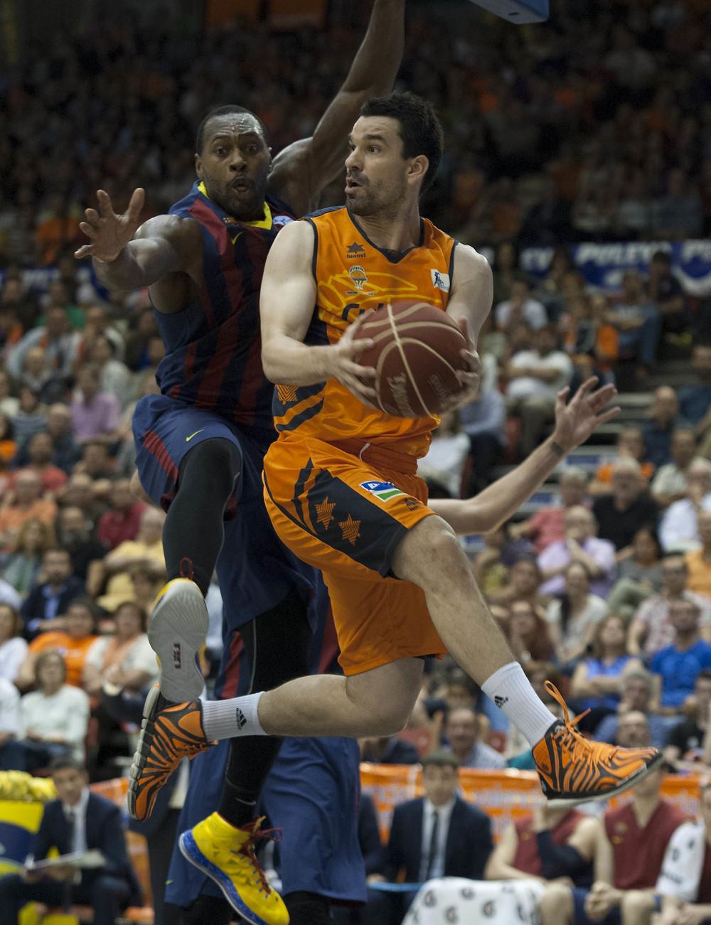 Barcelona je v Valenciji že dvakrat zmagala. Lahko še tretjič?
