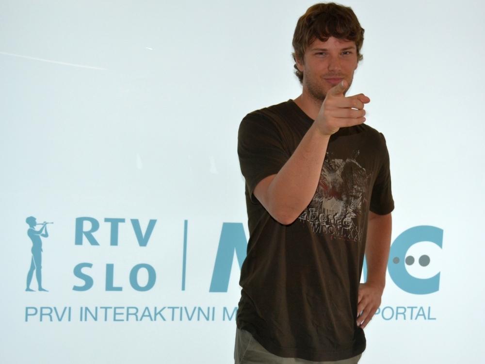 Foto: MMC RTV Slovenija