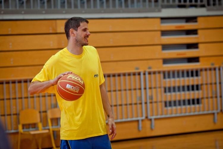 Letos bo Bokijev košarkarski kamp potekal od 19.7.-25.7. na OŠ Koper.