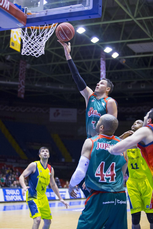 Foto:Baloncestosevilla.com