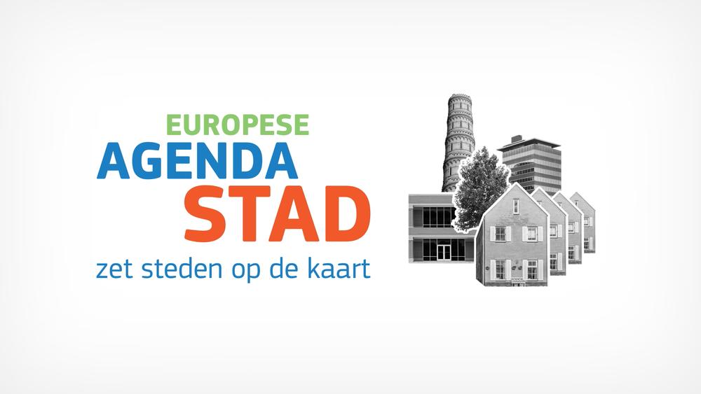 Min BZK 'Wat is de Europese Agenda Stad?