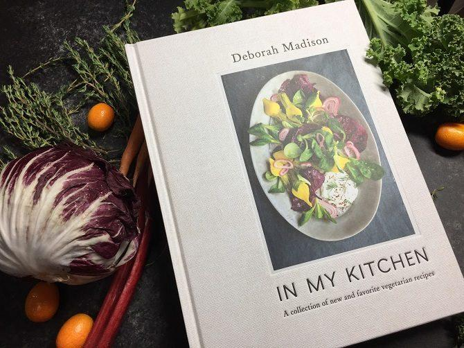 Chowhound - 9 Veggie-Heavy Cookbooks to Get You Excited for Spring Eating -