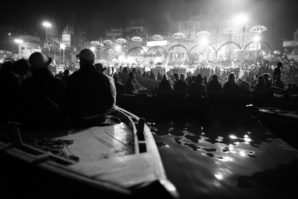 Ganges Rituals