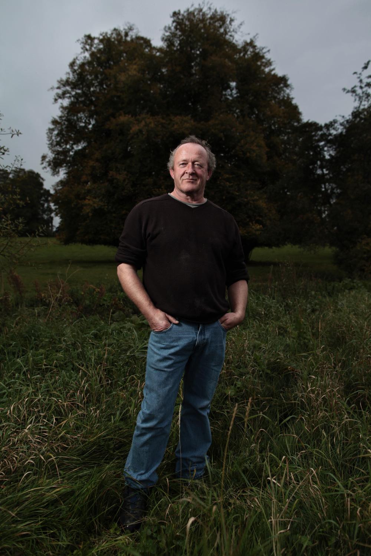 Noel Duffy