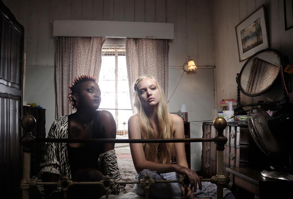 Illana Welman + Tessa Mae