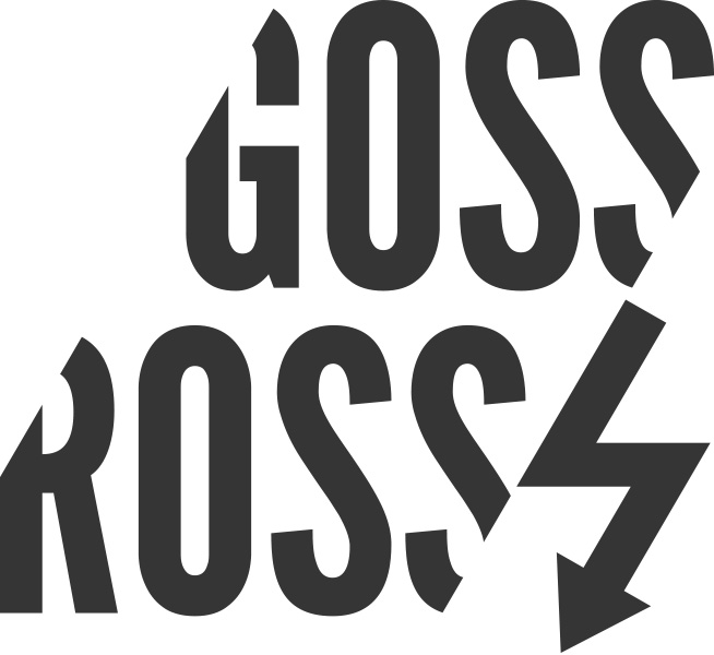 Kevin Goss-Ross: Photographer