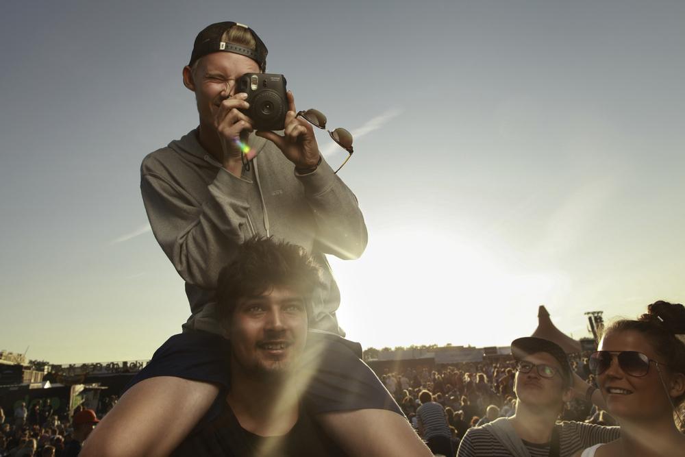 Roskilde 2014