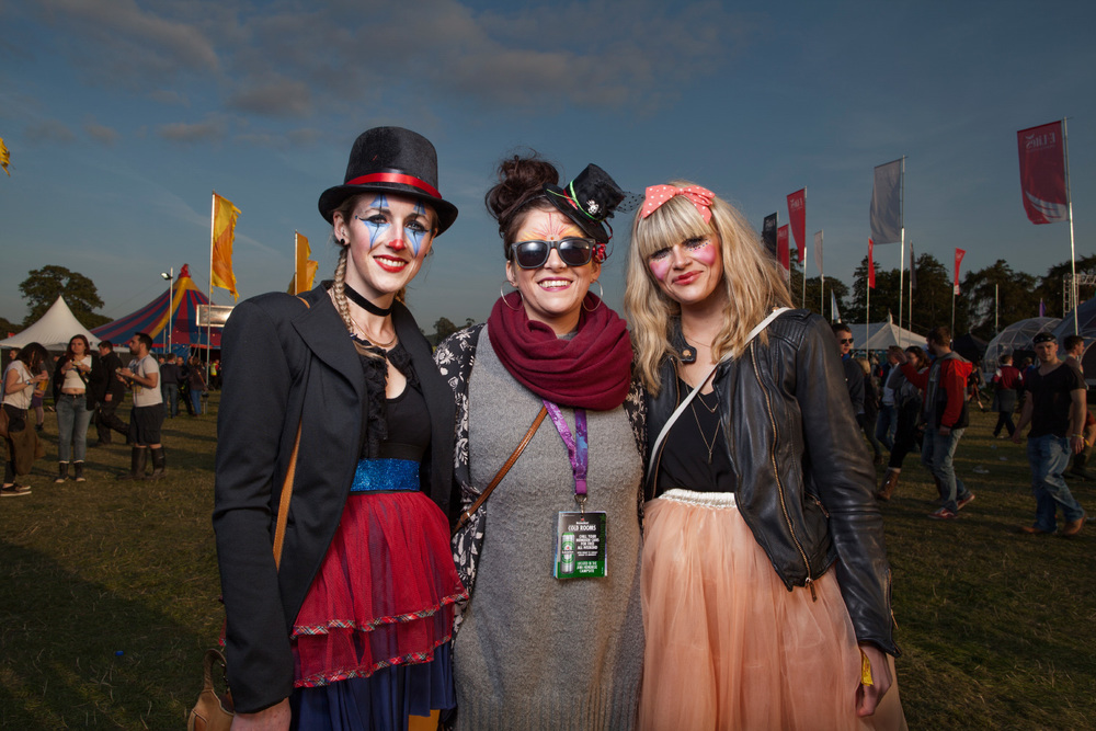 Electric Picnic '15