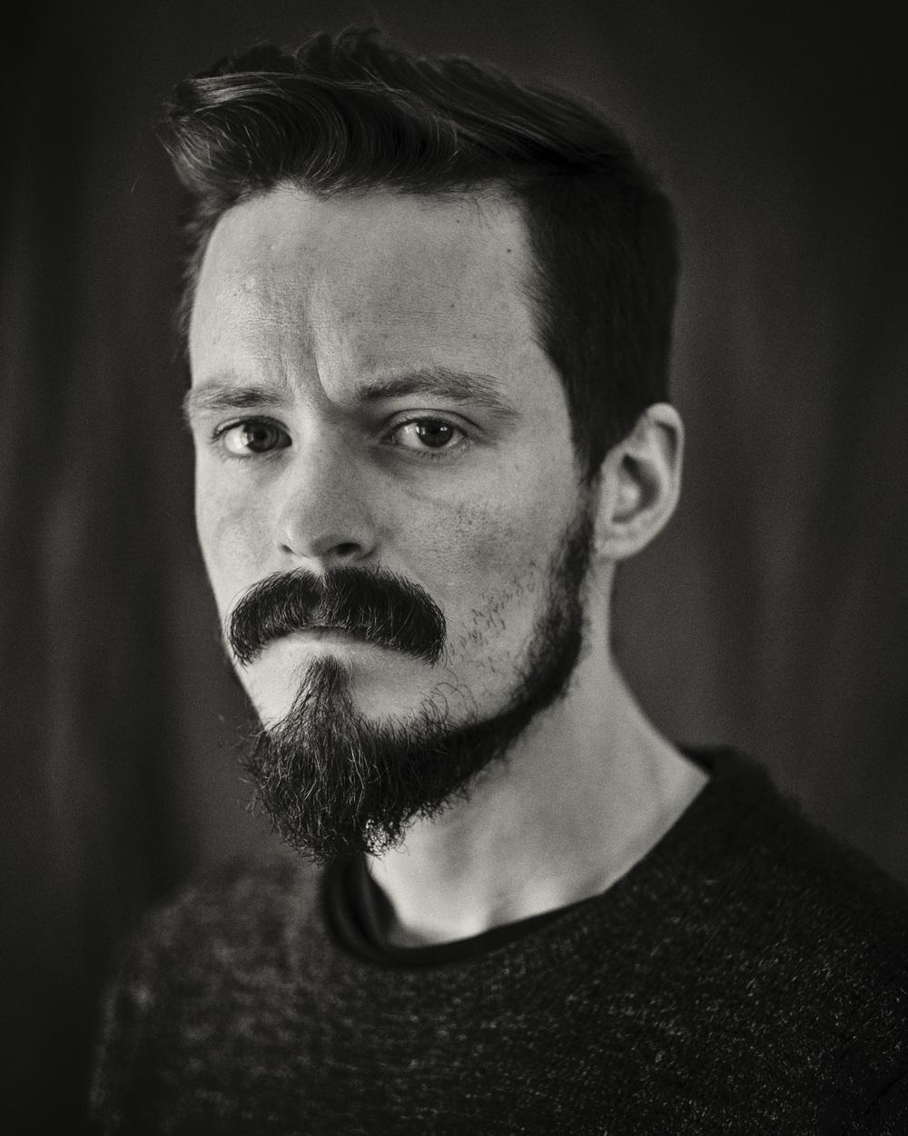 Matthew Peterson 2016