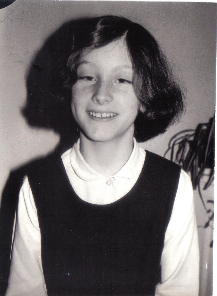 Fran at school circa 1977.jpg