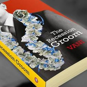'The Recession Groom' - From Pitch to Publication