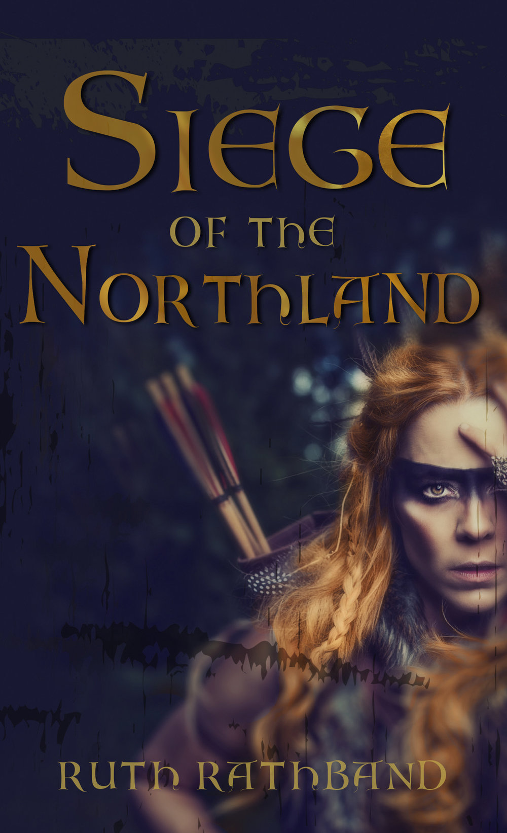 Siege of the Northland front  cover.jpg