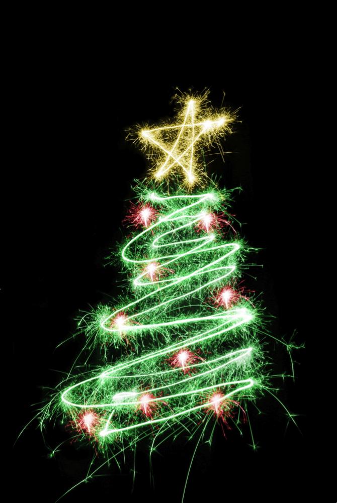 A Christmas Data Carol