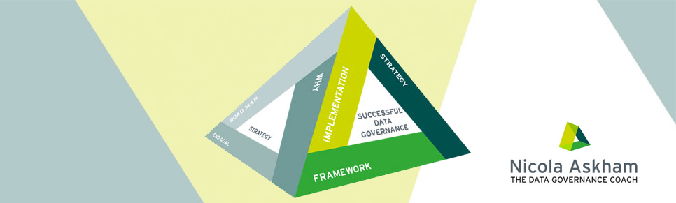 Data Governance methodology approach