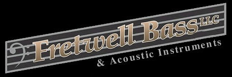 Fretwell Bass and Innovation Strings