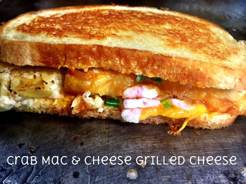 Crab Mac & Cheese Grilled Cheese.JPG