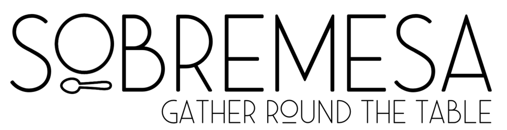 Sobremesa Logo
