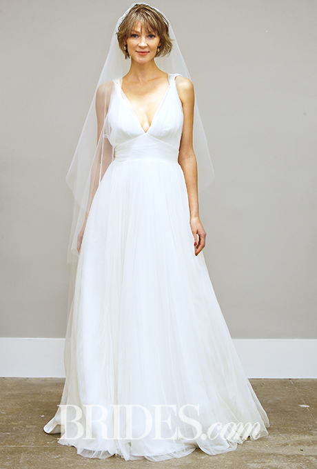 Aimee gown featured on Brides.com