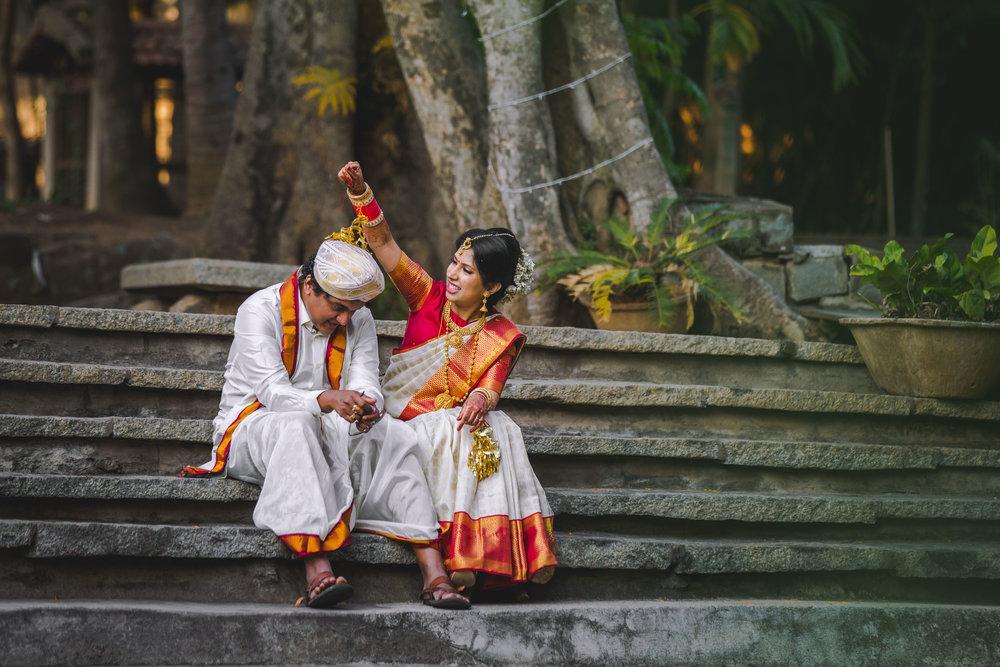 JIGYASA + ABHILASH || Tamarind Tree, Bangalore