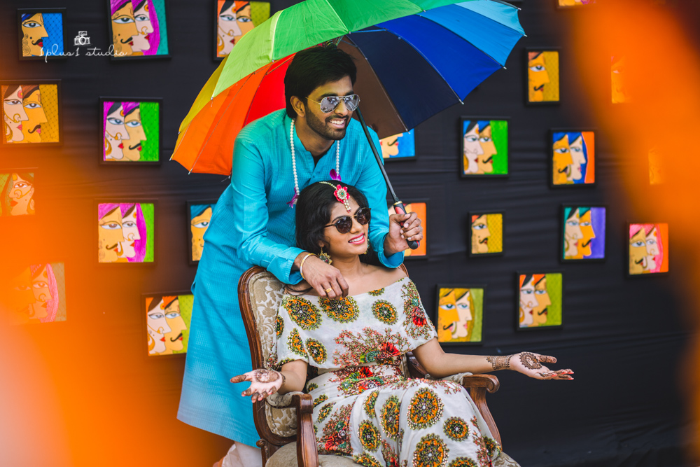 Mehndi Couple Shoot | Bangalore Wedding Photographer-2.jpg