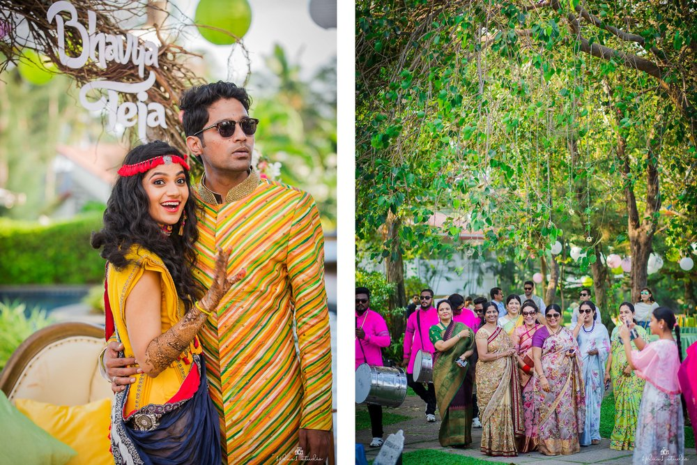 Temple bay Mahabalipuram  Telugu Wedding21.jpg