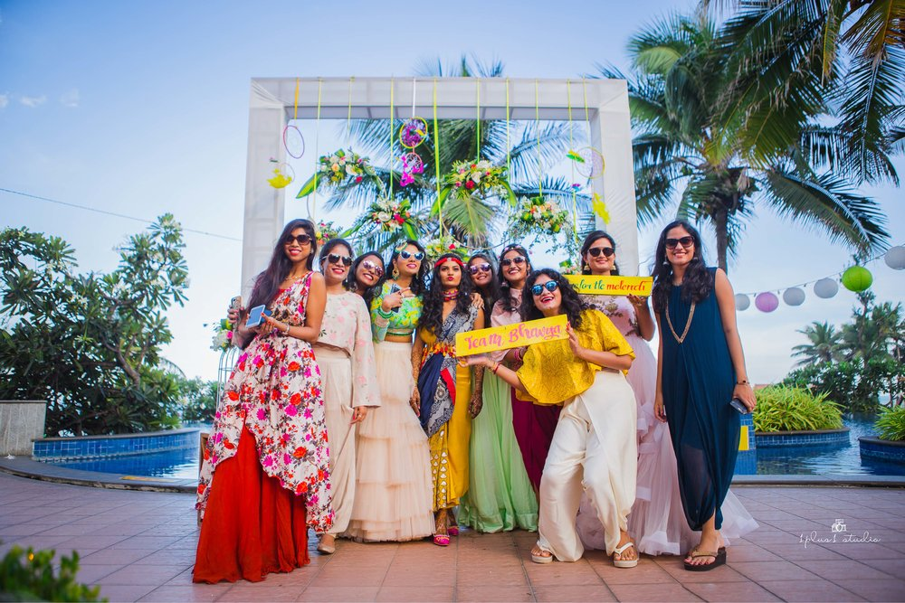 Temple bay Mahabalipuram  Telugu Wedding23.jpg