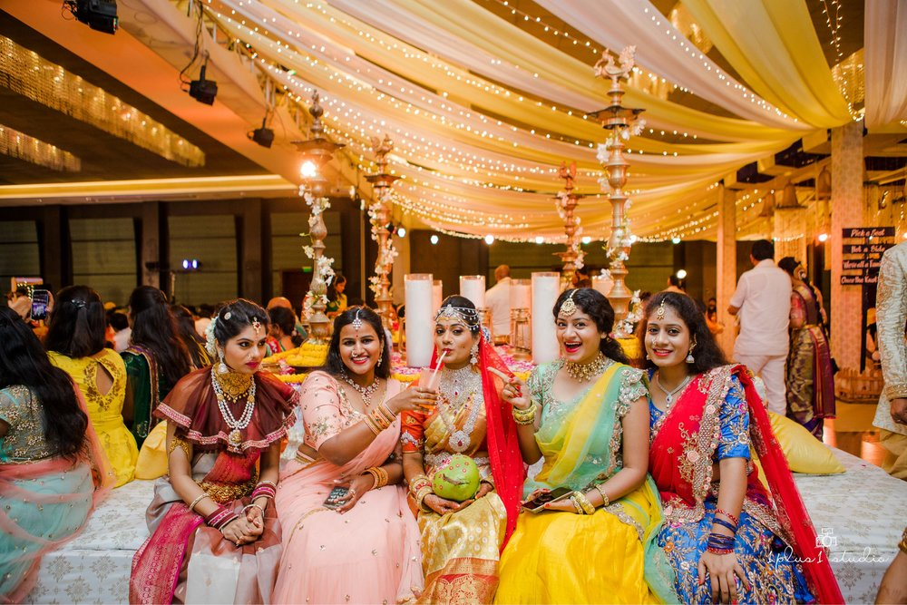 Temple bay Mahabalipuram  Telugu Wedding122.jpg