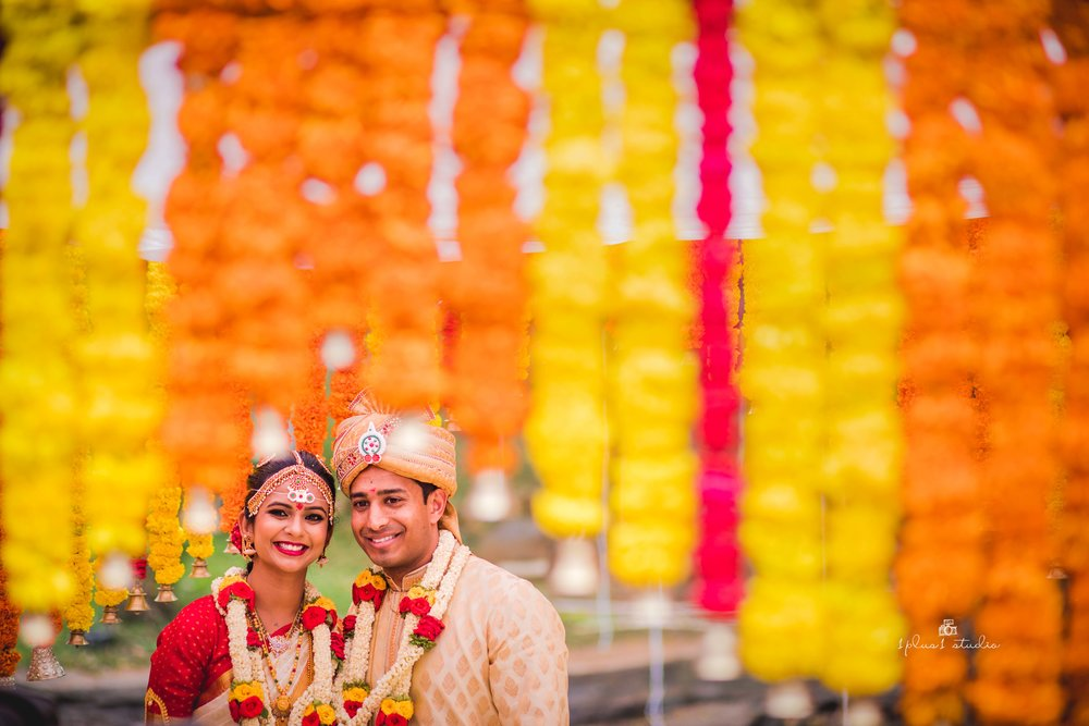 SOUTH INDIAN WEDDING IN BANGALORE