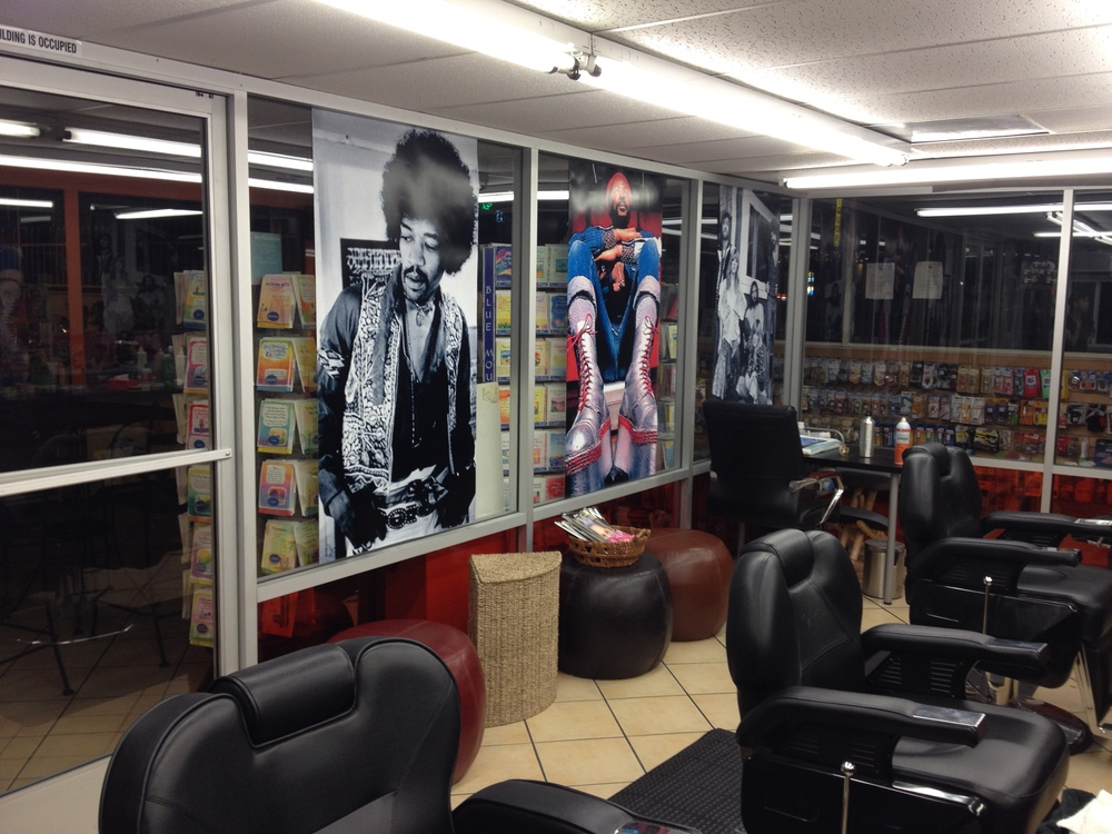 70's Barbershop After 4