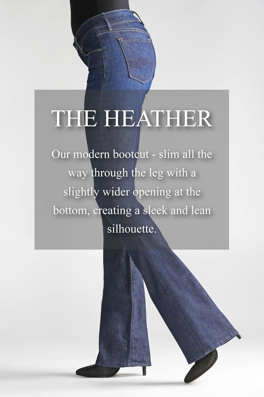 Sebastian McCall Bootcut Jeans
