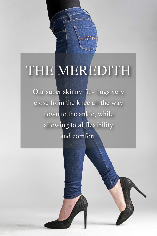 Sebastian McCall Skinny Jeans