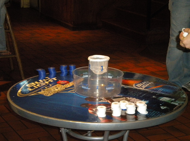 Check Out Two (2) Videos Of Bud Lightu0027s Activation In Action Here: