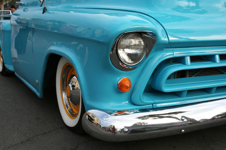 Santa Clara Truck Wreckers Chevy Steering Column Parts