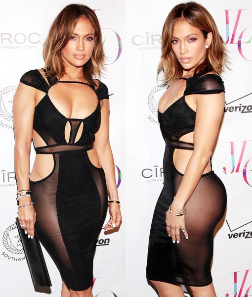 Client: Jennifer Lopez, Stylist: RandM, Celebrity Tailoring