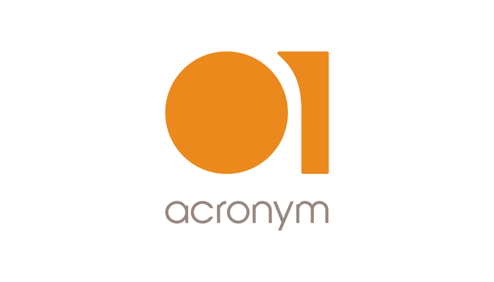 Acronym Logo Images Stock Photos amp Vectors  Shutterstock