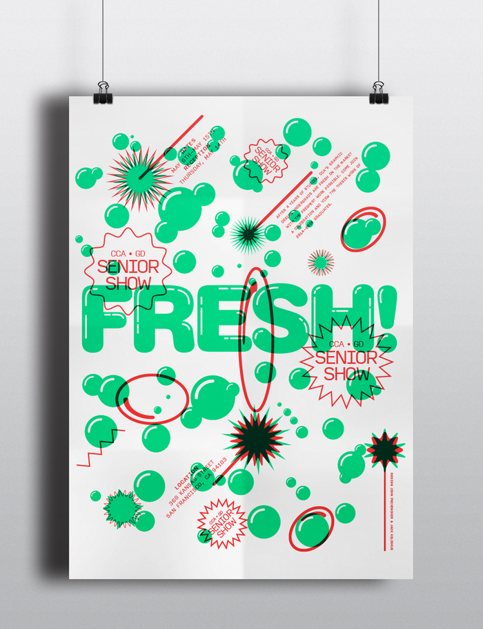 CCA-Fresh