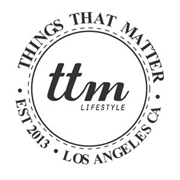 TTM LIFESTYLE BRAND - MENS - WOMENS - CLOTHING - APPAREL - ACCESSORIES - FASHION