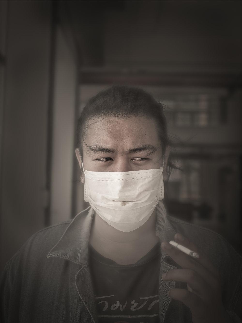 เพียว Pure  21  พะเยา Phayao  หายใจออก Exhale