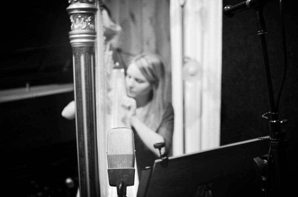 DS Recording - Mic in front of Kristi.jpg
