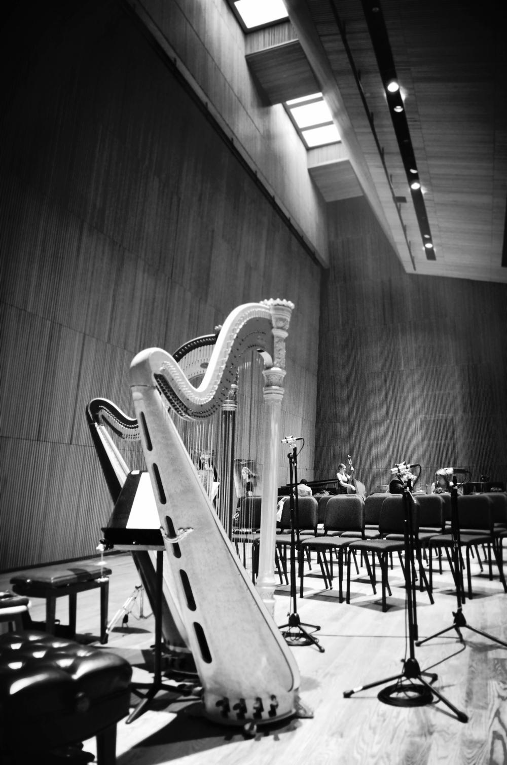 Album Release - Harp and Ceiling.jpg