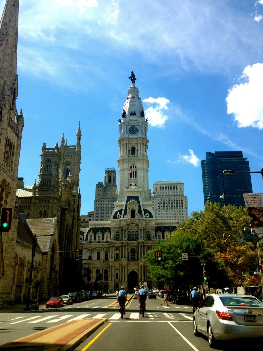 Philadelphia!!!!!!!