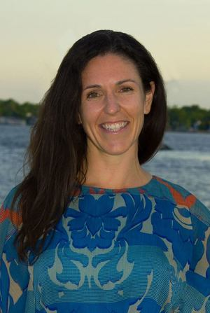 Amy Ricker