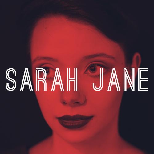Sarah Jane - Finalistin des Thüringen-Grammy 2016 -wird als Special Guest auftreten.